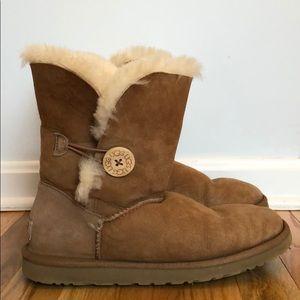 UGG boots #5803